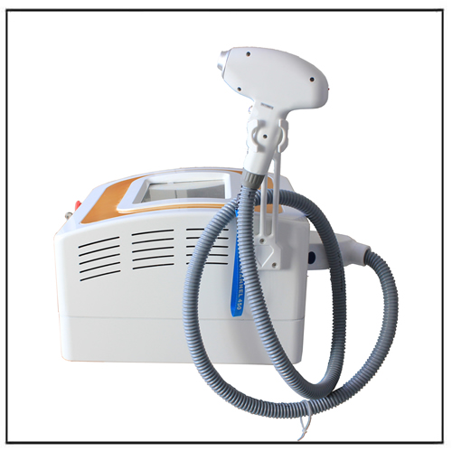 300W-600W Diode Laser Painless Fast Full Body Hair Removal Equipment
