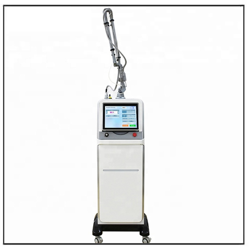 CO2 Fractional Laser Scar Removal Equipment