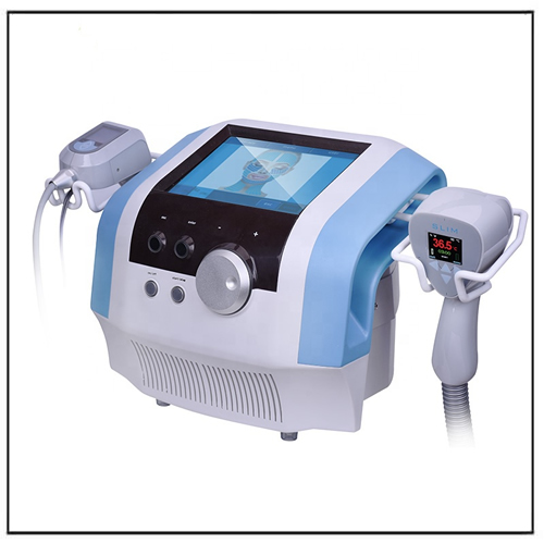 BTL RF Ultrasound Skin Tightening and Body Sculpting Machine