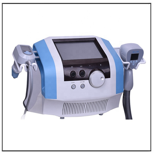 BTL Ultrasonic RF Cavitation Skin Firming Machine