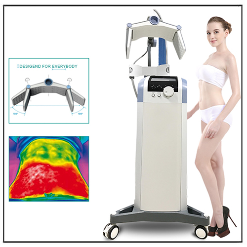 BTL Vanquish Me Body Fat Cellulite Reduction Machine