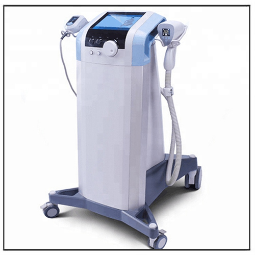 Exilis Elite Body Slimming Ultrasound RF Equipment