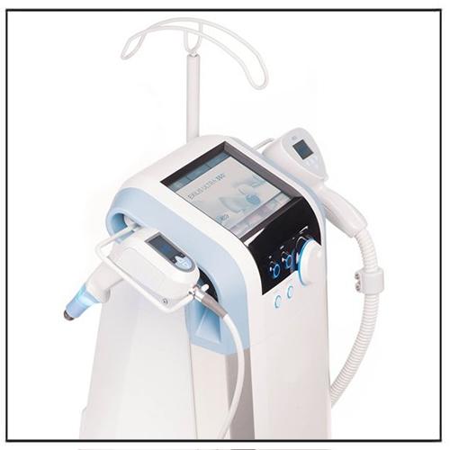 Exilis Ultra Machine Face Body Treatment Tighten Sagging Skin