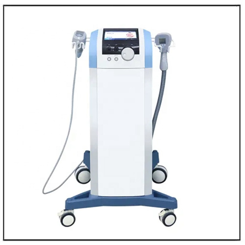 Exilis Ultra Radiofrequency and Ultrasound Energy Cellulite Reduction Equipment