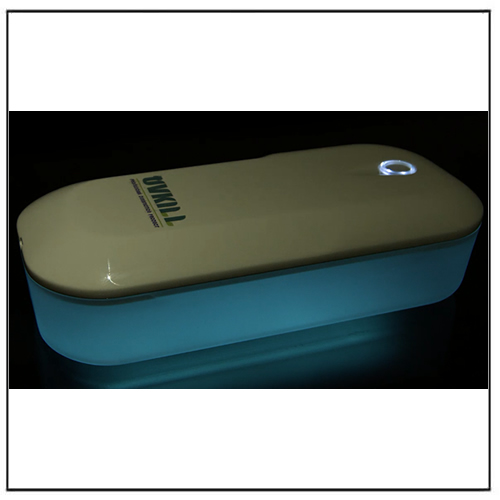 UV Light 360° Kills Germs 99.99% Sterilization Rate Disinfector Box