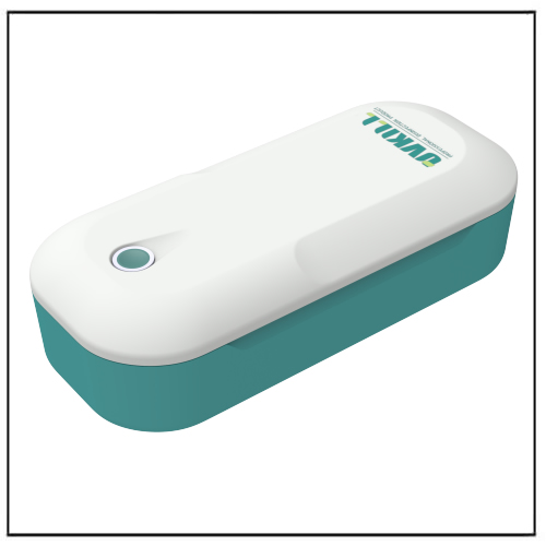 UV Light Sterilizer Box for Nail Art Salon, Eyeglasses, Jewelry, Underwear