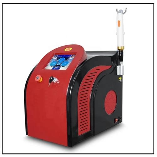 532nm 1064nm 755nm Alexandrite Laser Picosure