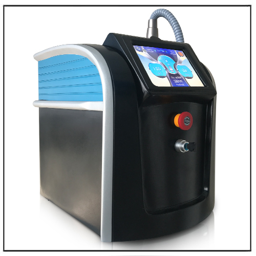 Pico Second Q Switched Nd Yag Laser Equipment