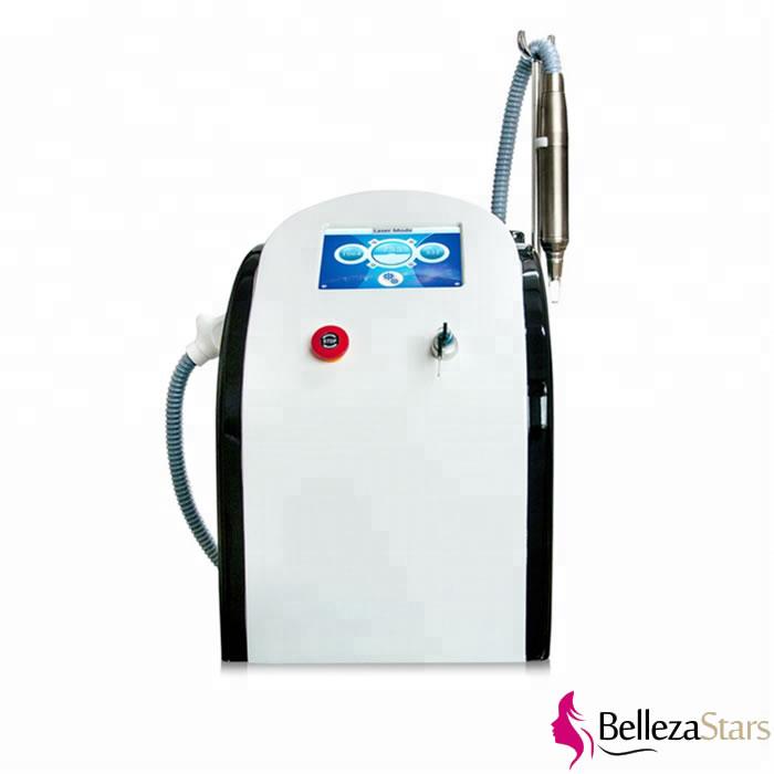 Picolaser Machine for Pore Remover, Pigment Removal, Pigmentation Correctors