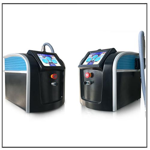 Portable Laser Picosecond Beauty Machine