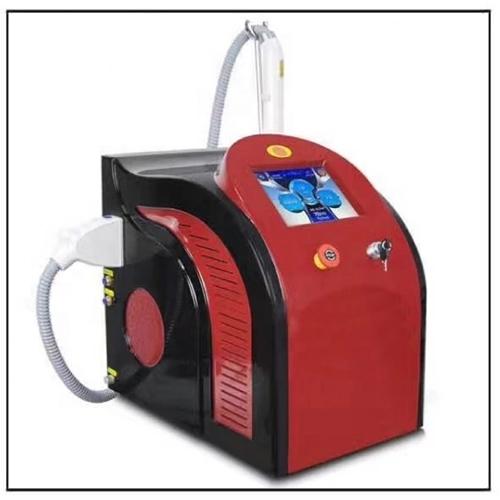 Portable Laser Picosecond Tattoo Removal Machine