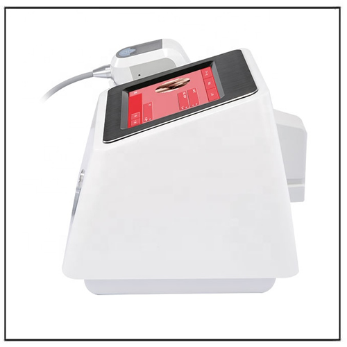 Portable Skin Rejuvenation Radiofrequency Vaginal Tightening Machine