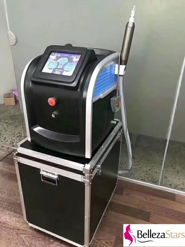 Powerful pigmentation Correctors picosecond laser for tattoo removal
