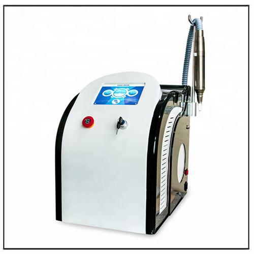 Q-swith NdYAG Laser Picolaser PicoSure