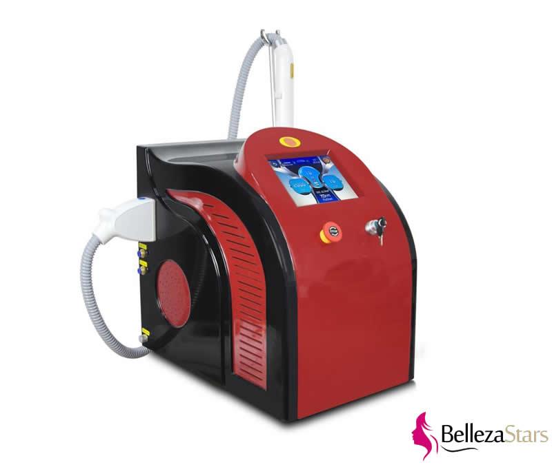 cundsure picosecond laser machine