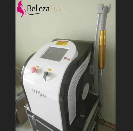 tattoo removal picosecond laser machine