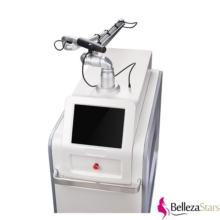 532nm 1064nm 755nm PicoSecond Laser Tattoo Removal Machine