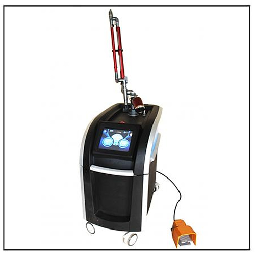 Picosecond Laser Freckle Removal Tattoo Removal Skin Rejuvenation