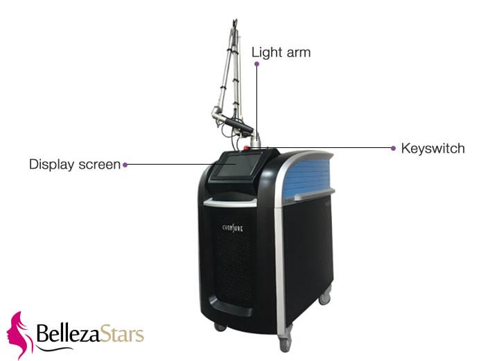 Picosecond Picosure Scar Removal Treatment Machine