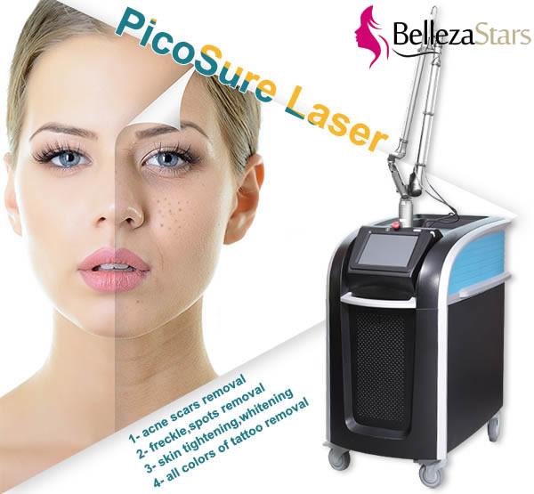 Tattoo Removal Picosecond Picosure Laser Machine