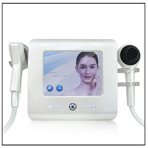 Fractional RF Thermolift Vacuum Cryo Machine For Facial Lifting