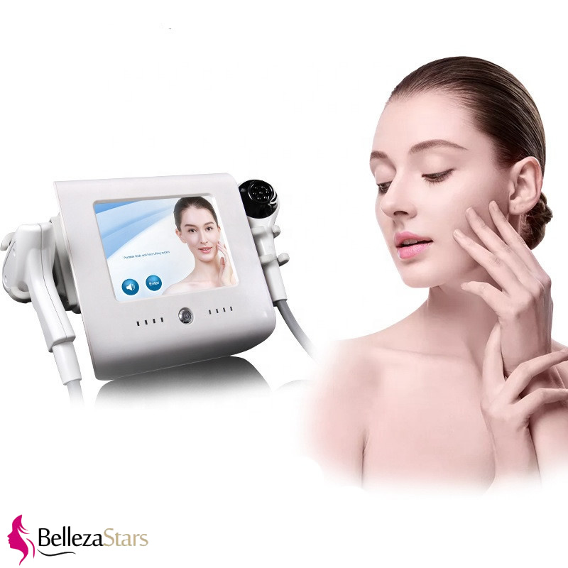 Multifunctional Vacuum cooling thermolift rf face lifting machine