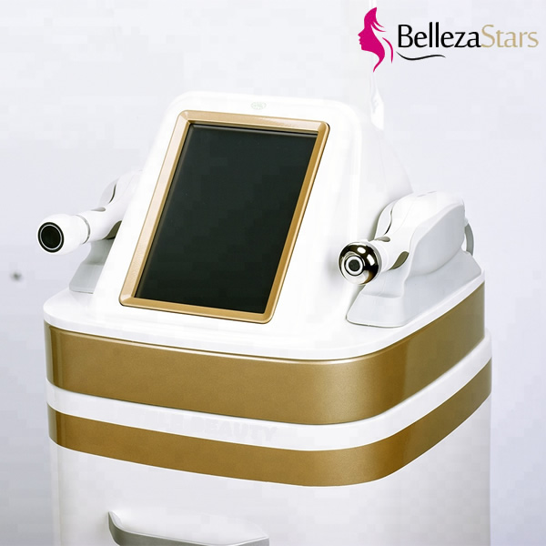 New Arrival RF Controlled Cooling Thermagic Machine for Face Lift
