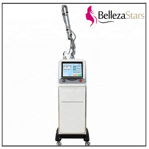 Newest Powerful Fractional Co2 Laser Promotion Machine