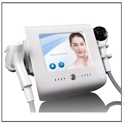 Skin Tightening Wrinkle Removal Thermolift Facial Machine