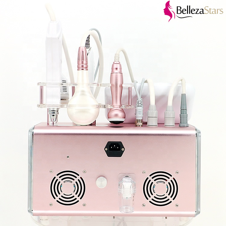 The Hello Face 2nd Generation Multifunction Thermolift RF Face Lifting Device