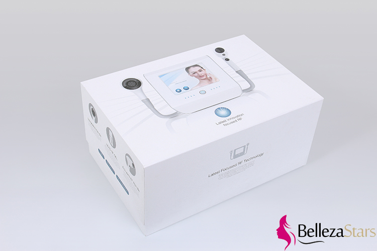 Thermolift RF Face and Body Lifting Beauty Instrument Package Box