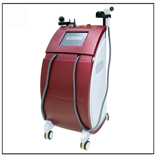 Alma Thermolift Unipolar Bipolar Focus RF Equipment
