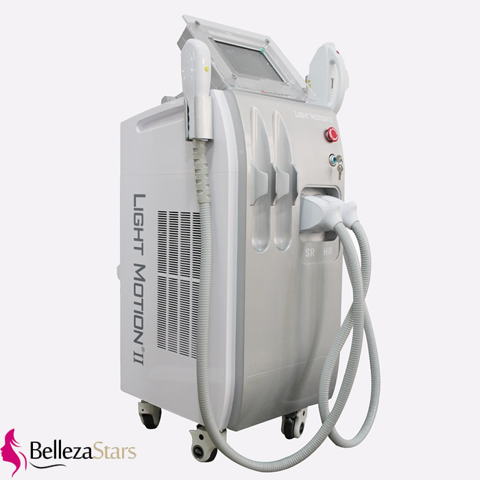 Bellezastars IPL SHR vs Other IPL Machines