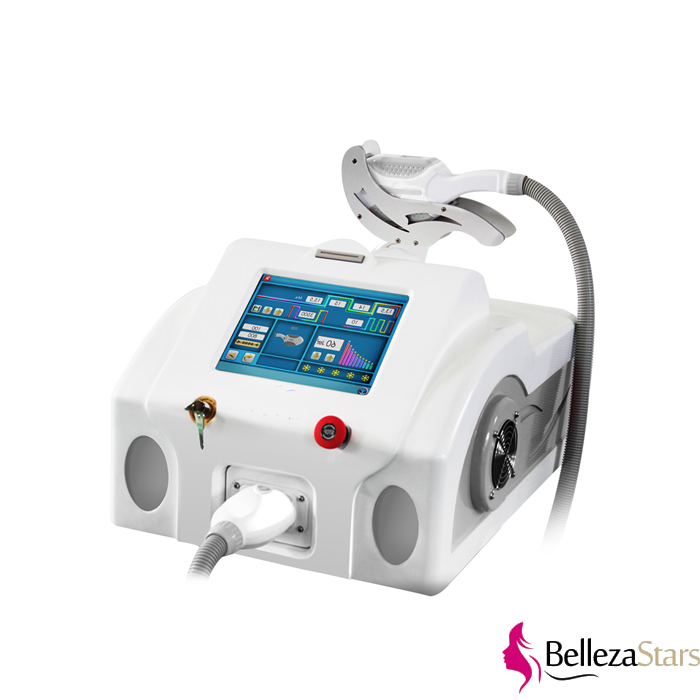 Multifunctional IPL Hair Removal Laser Equipment
