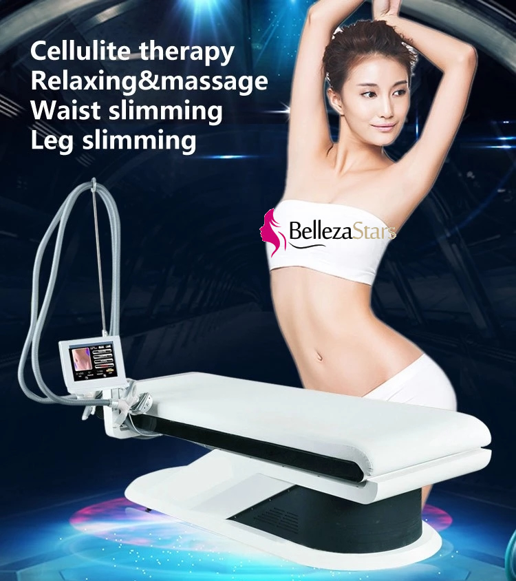 Professional Vacuum Therapy Machine for Body Slimming