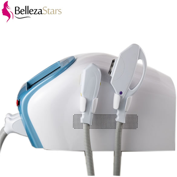 Skin Care IPL Laser Hair Removal System