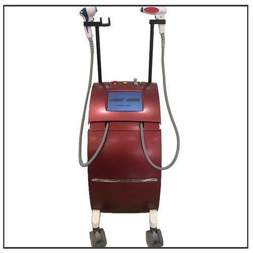 Thermal Lifting Face Lift & Wrinkle Removal Machine