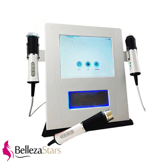3 in 1 Jet Peel CO2 Super Oxygen Facial Beauty Machine