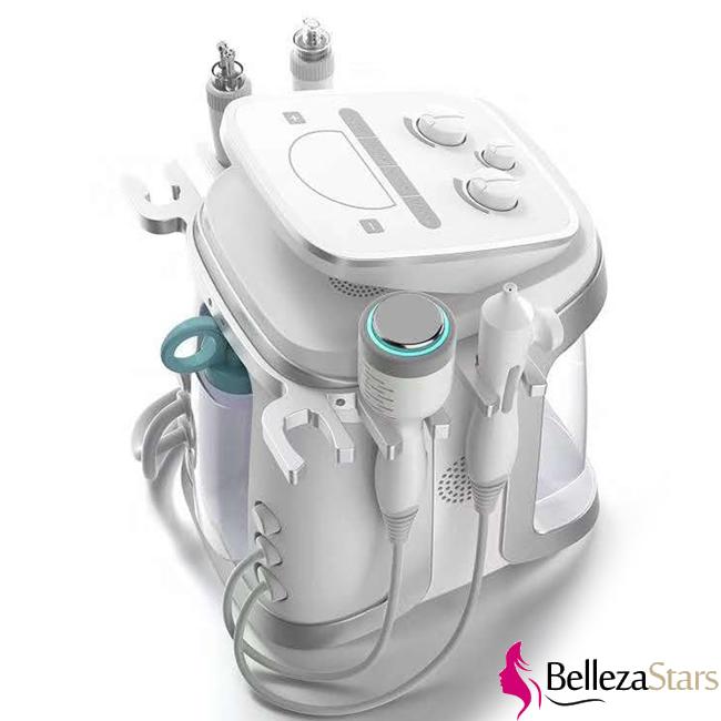 Portable H2O2 Hydrogen Facial Device