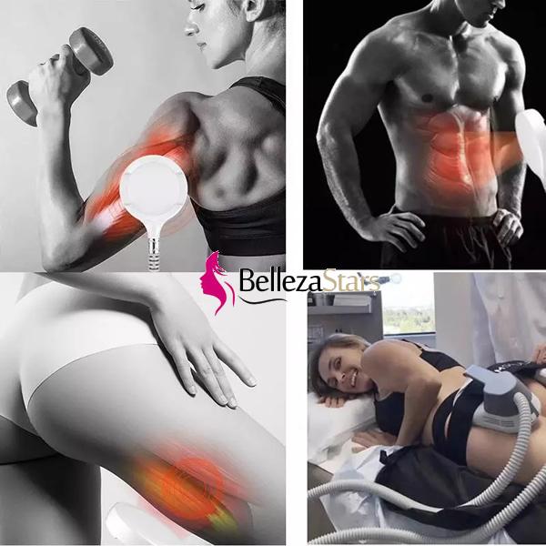 EM Sculpt EMSlim Muscle Lift Body Contouring FAQ