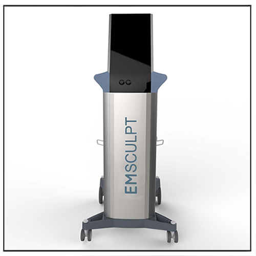 EMSlim EMSCULPT Muscle Lift Body Contouring Beauty Equipment