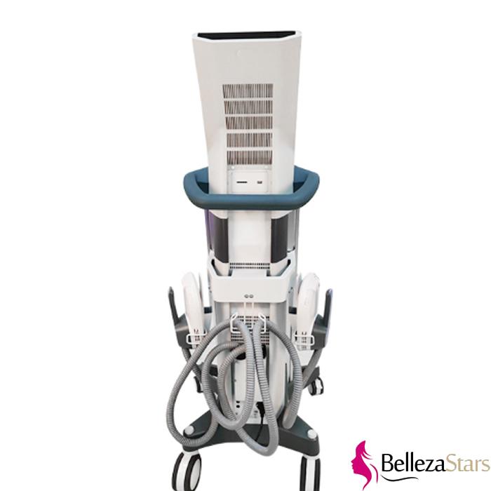 Electromagnetic HIPEM EMSculpting Machine