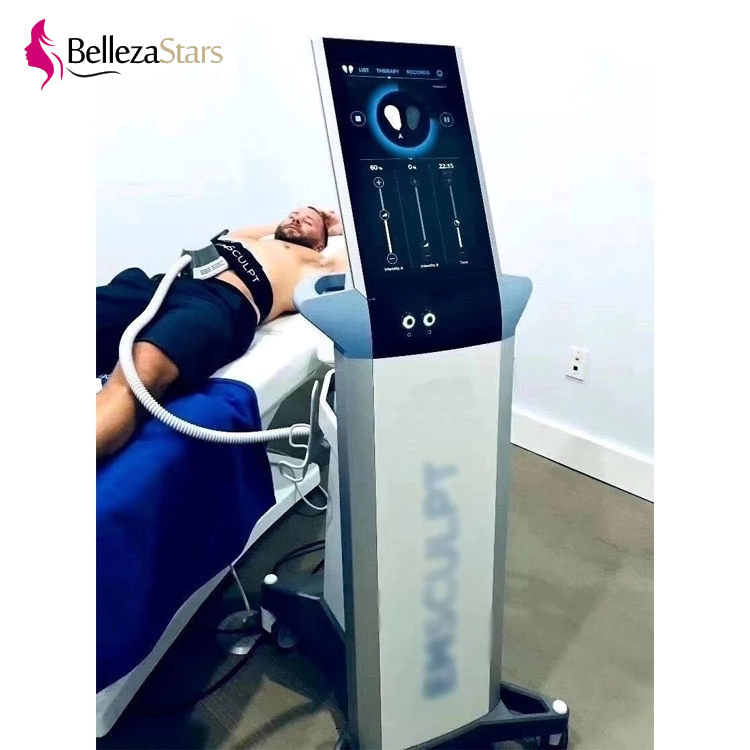 Emslim Beauty Body Shaping Emstraining Machine