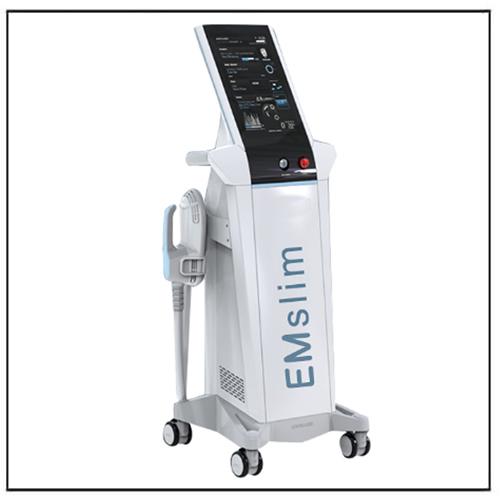 Emslim Beauty Electromagnetic Muscle Stimulation Emstraining Machine