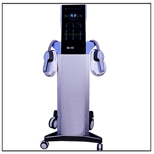 Emslim Muscle Stimulator Burn Fat Slim Beauty Emsculpting Machine