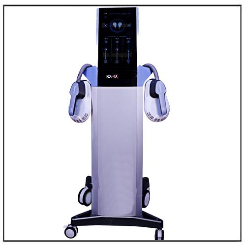 Emslim Muscle Stimulator Burn Fat Slim Beauty Emsculpting Machine