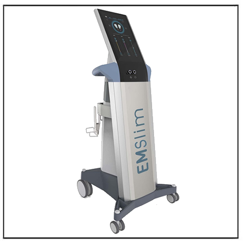 Hiemt Emslim Build Muscle Burn Fat Slimming Machine