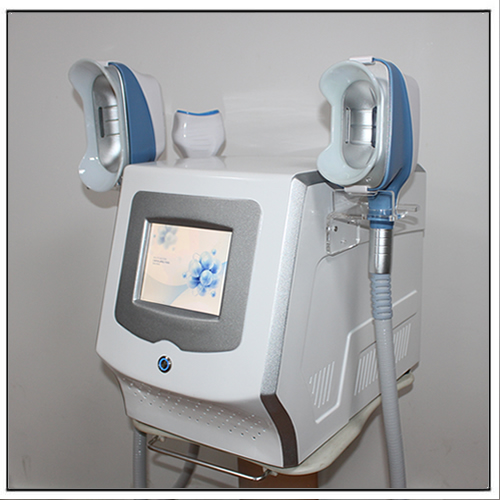 360 Degree Cooling Cryo Head Reduce Fat Cryolipolysis Machine