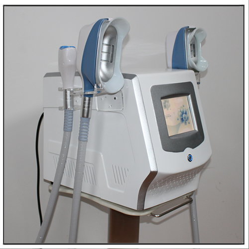Beauty Salon Equipment 360 Criolipolisis Fat Freezing Cryotherapy
