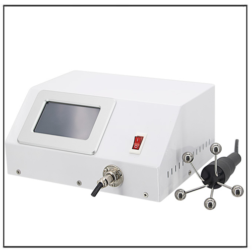 RF Skin Care Microcurrent EMS Face Lift Beauty Machine
